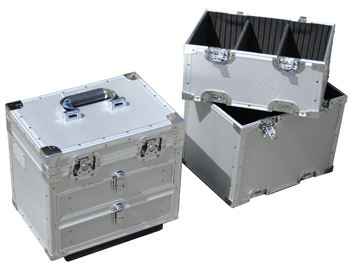 Stapelbare koffer